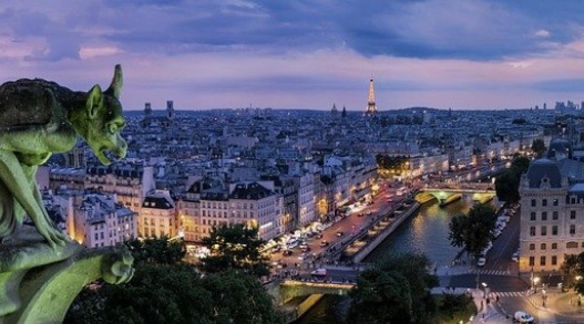 Франция в нов локдаун поне до 1 декември - ЕС - КЕШ Медия - Новини, икономика, бизнес, анализи - България