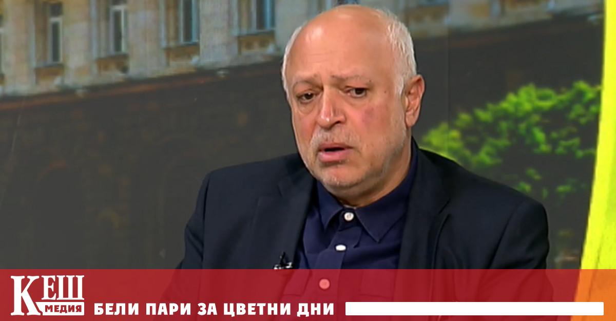 Няма да бъдат затваряни задлъжнелите театри, обяви министърът на културата