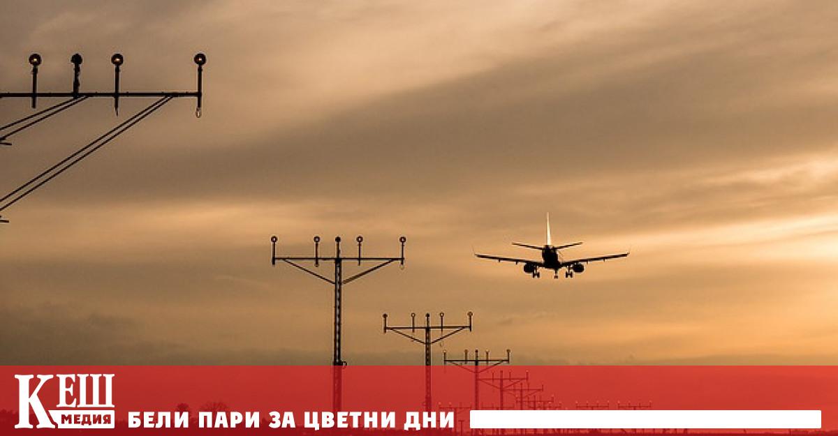 Европа тази нощ затваря въздушното си пространство за беларуската авиация
