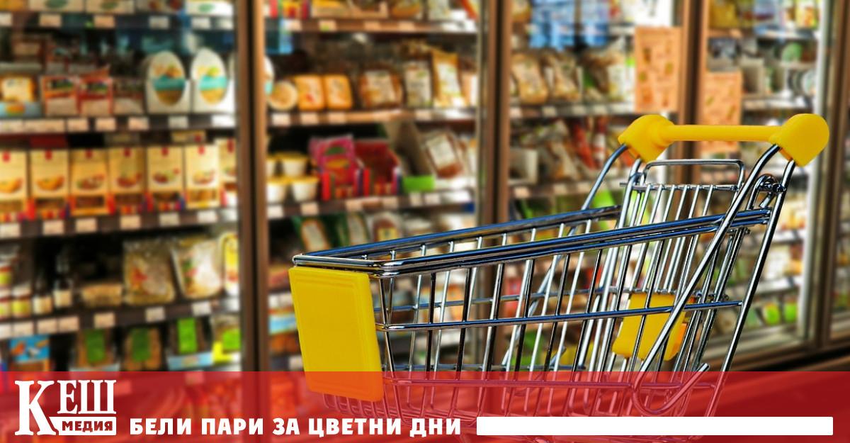 Ръстът на цените през май е най-висок от 2010 г. досега