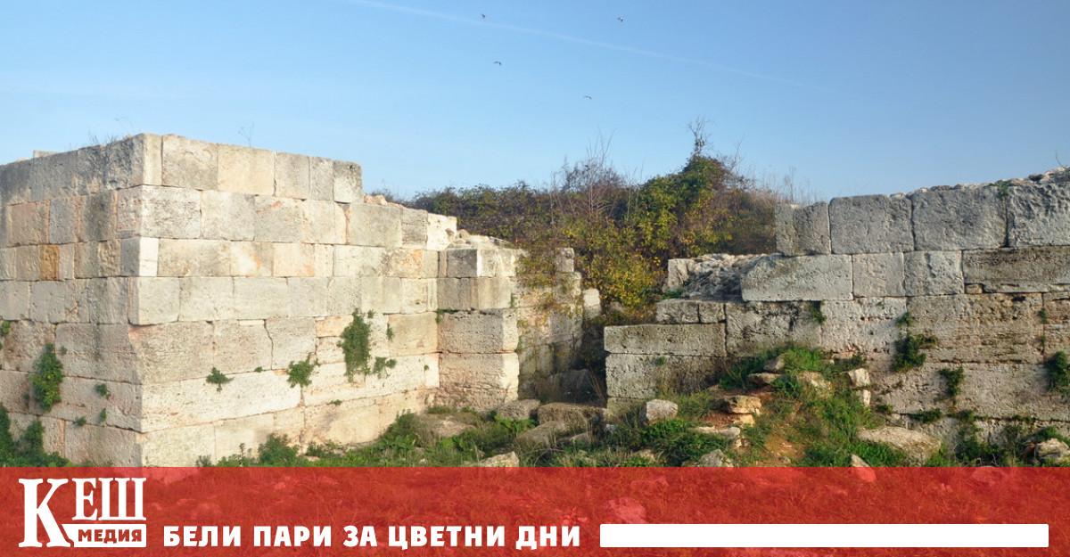 България - люлка на автентичната бутафория?