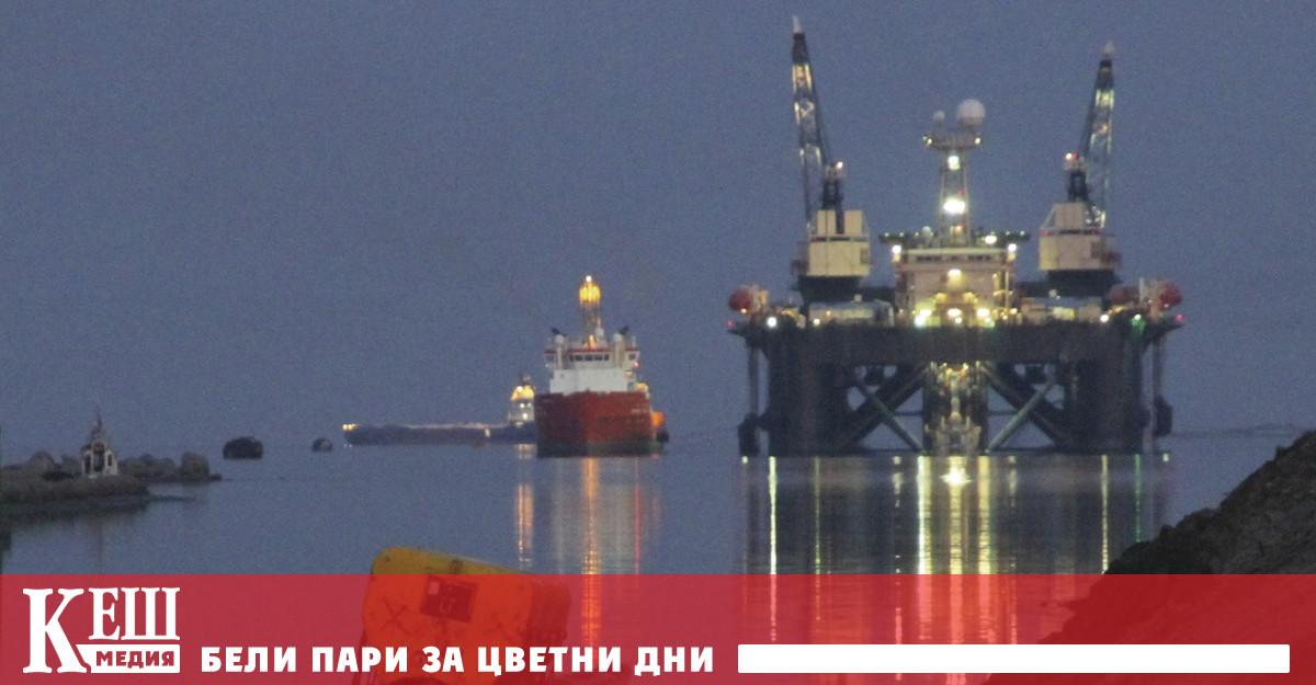 """Започват дейности по запълването на """"Северен поток 2"""" с природен газ"""