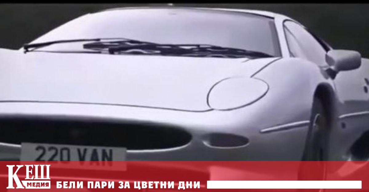 Френската автомобилна компания Bugatti Automobiles S. Прочетете целия материал в