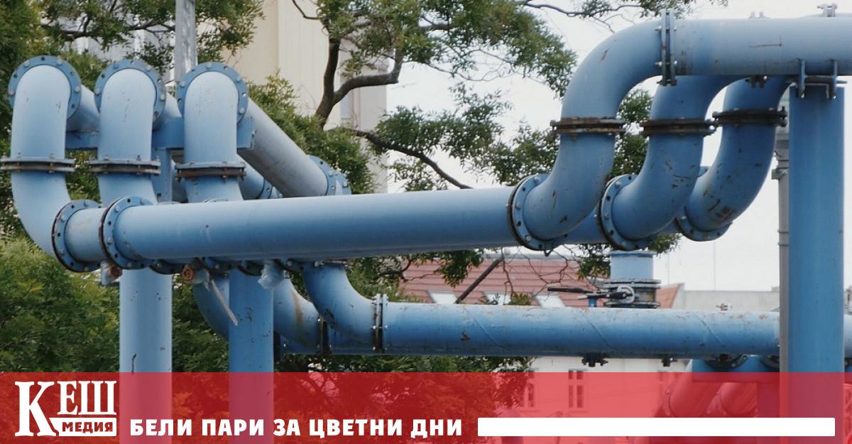 "Киев има готовност да заведе дело срещу руската компания ""Газпром"","