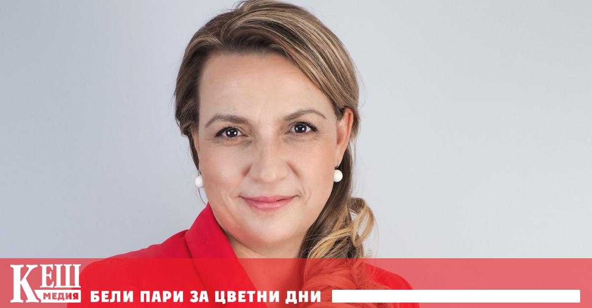 Надзорният съвет на УниКредит Булбанк гласува днес назначението на Цветанка
