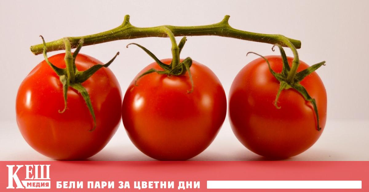 Ще има ли плодове и зеленчуци тази година?