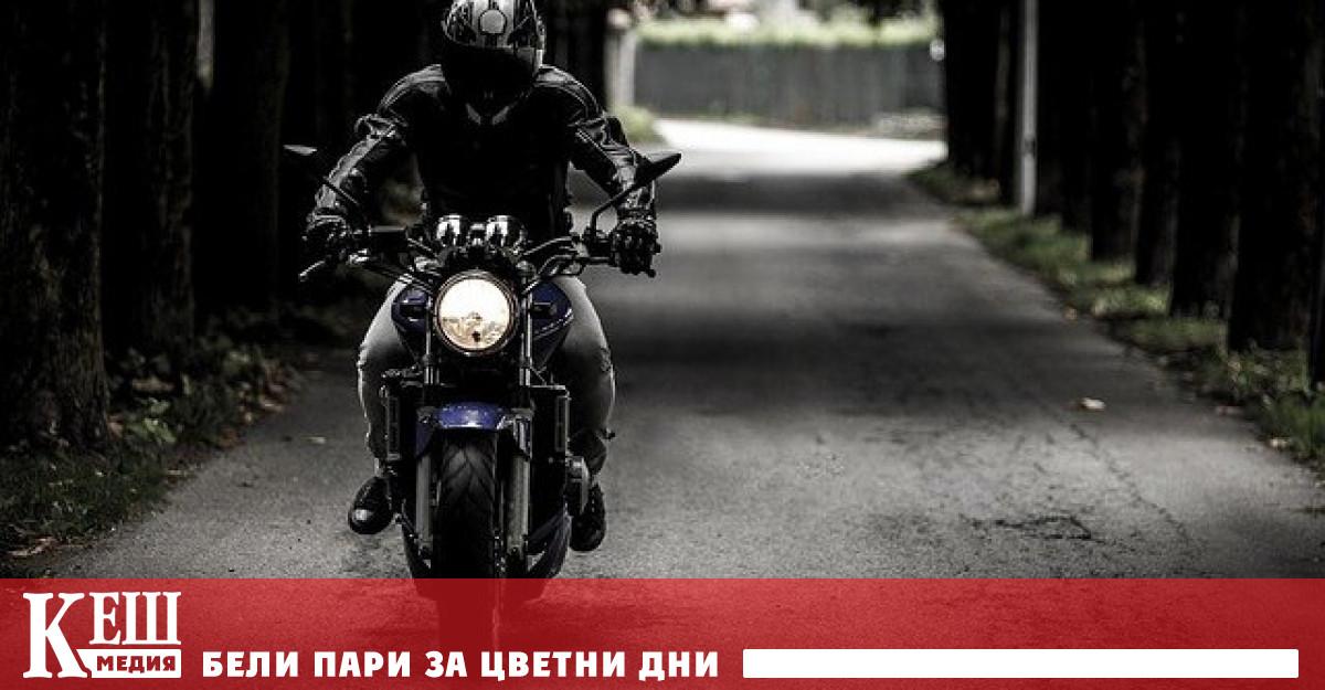 На 19 юни около 8 хиляди мотоциклетисти излязоха на протест