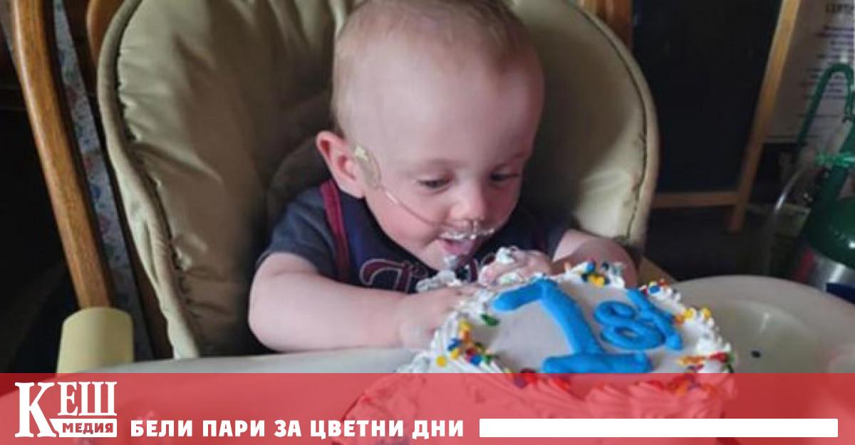 Когато Ричард Скот Уилям Хътчинсън се родил пет месеца преждевременно
