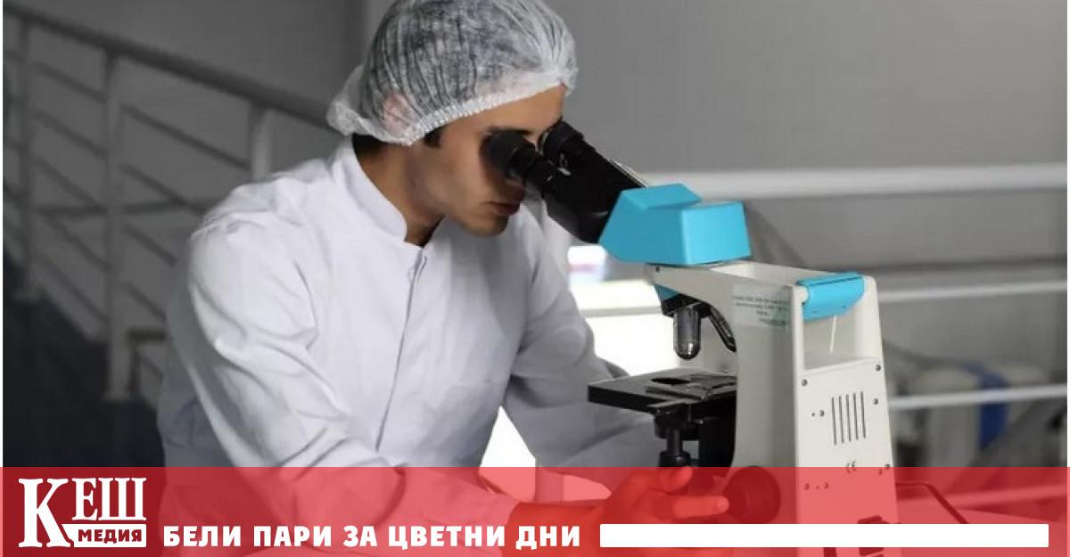 Учени възпроизведоха в лаборатория мъжка бременност