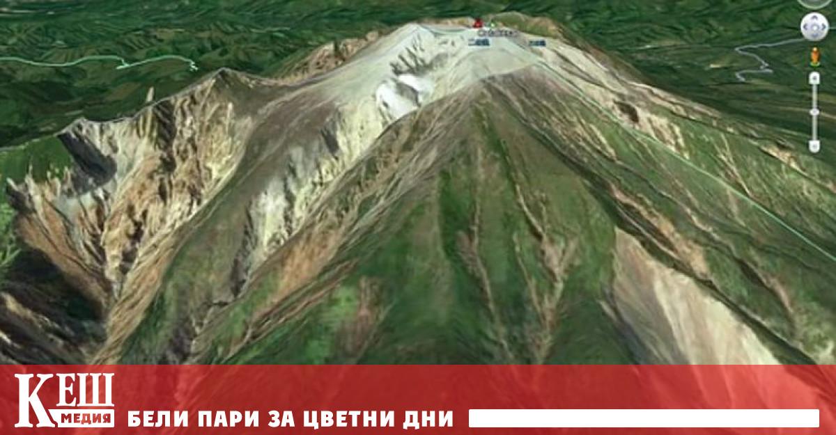 Активният вулкан Отака в японската префектура Кагосима отново се пробуди.