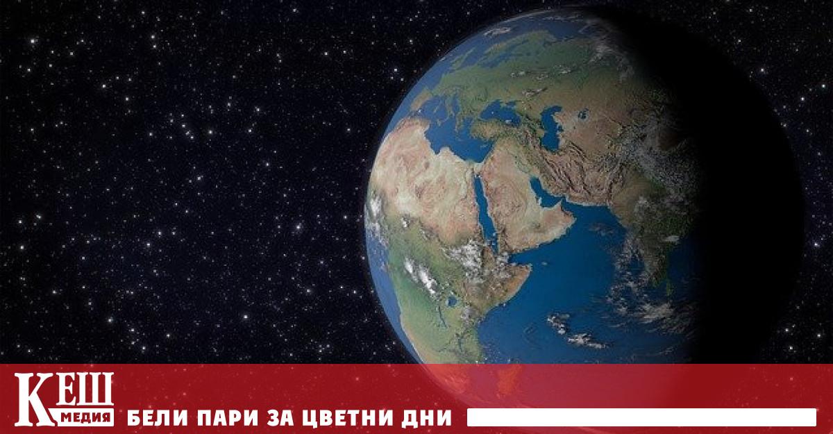 """Учени успяха да измерят """"пулса"""" на Земята"""