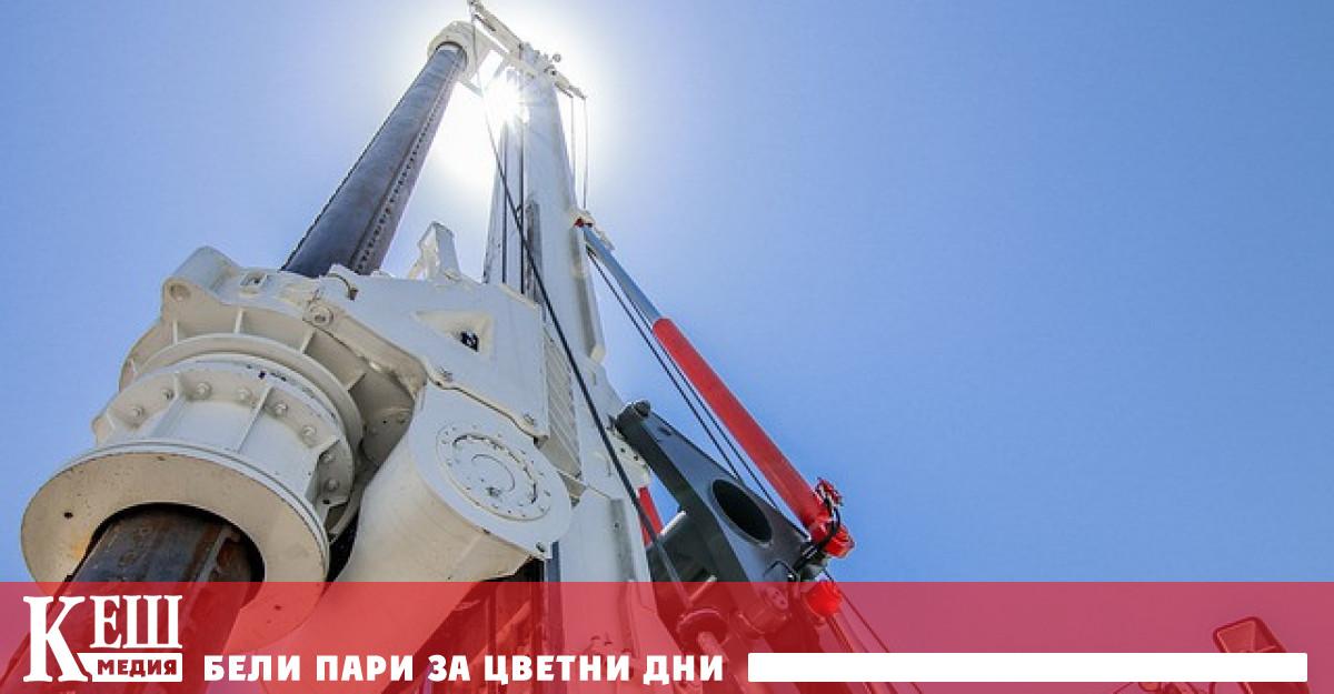 Цената на августовските фючърси за петрол Brent на лондонската борса