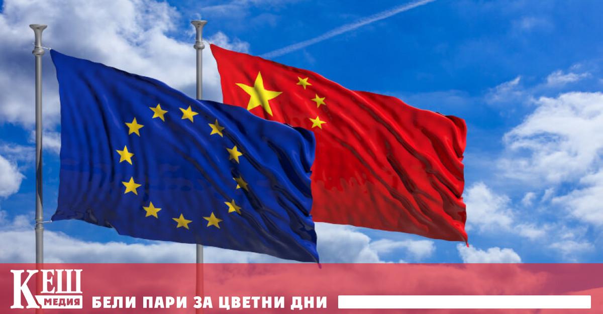 Провокиран от инициативата на китайския президент Си Дзинпин за изграждане