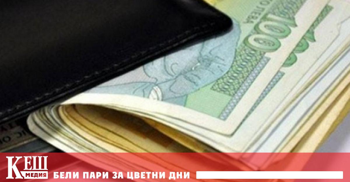 Най-много банкноти от 50 лева има в пуснатите от БНБ