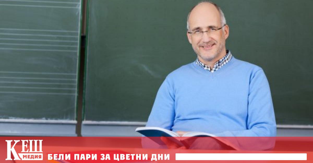 За прегледи на 12 000 учители са предвидени 180 000