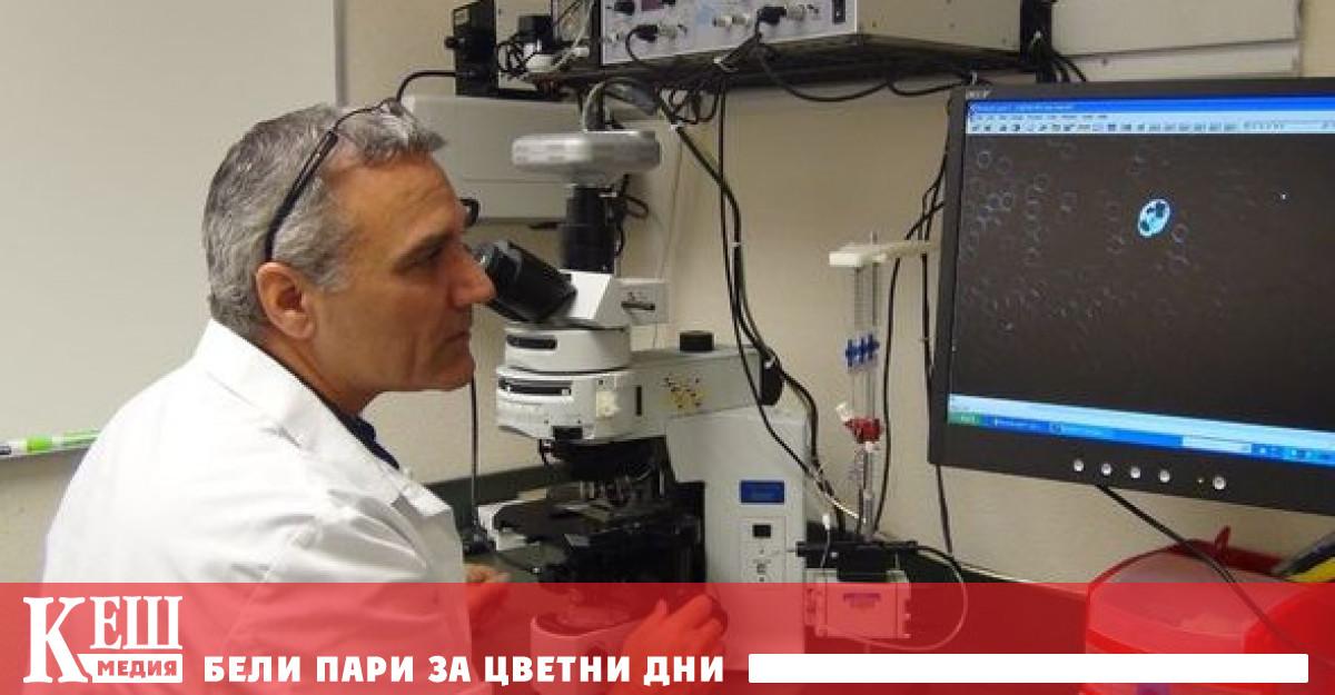 През последните години изследванията на стволовите клетки бяха съсредоточени предимно