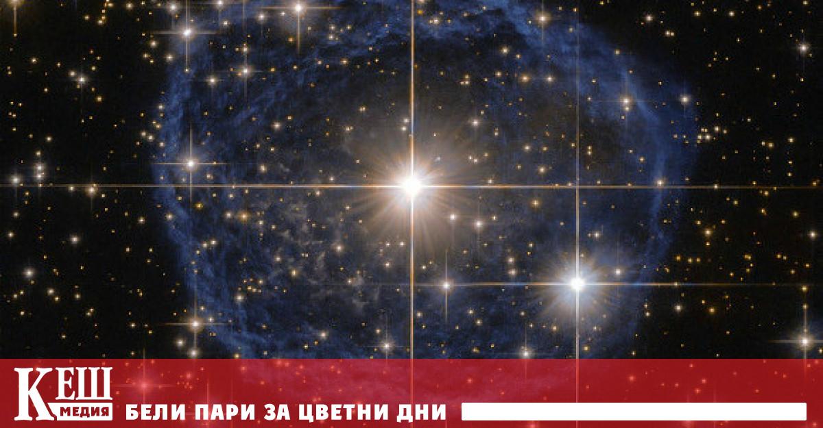 Работата се извършва от екип от астрофизици, ръководен от професор