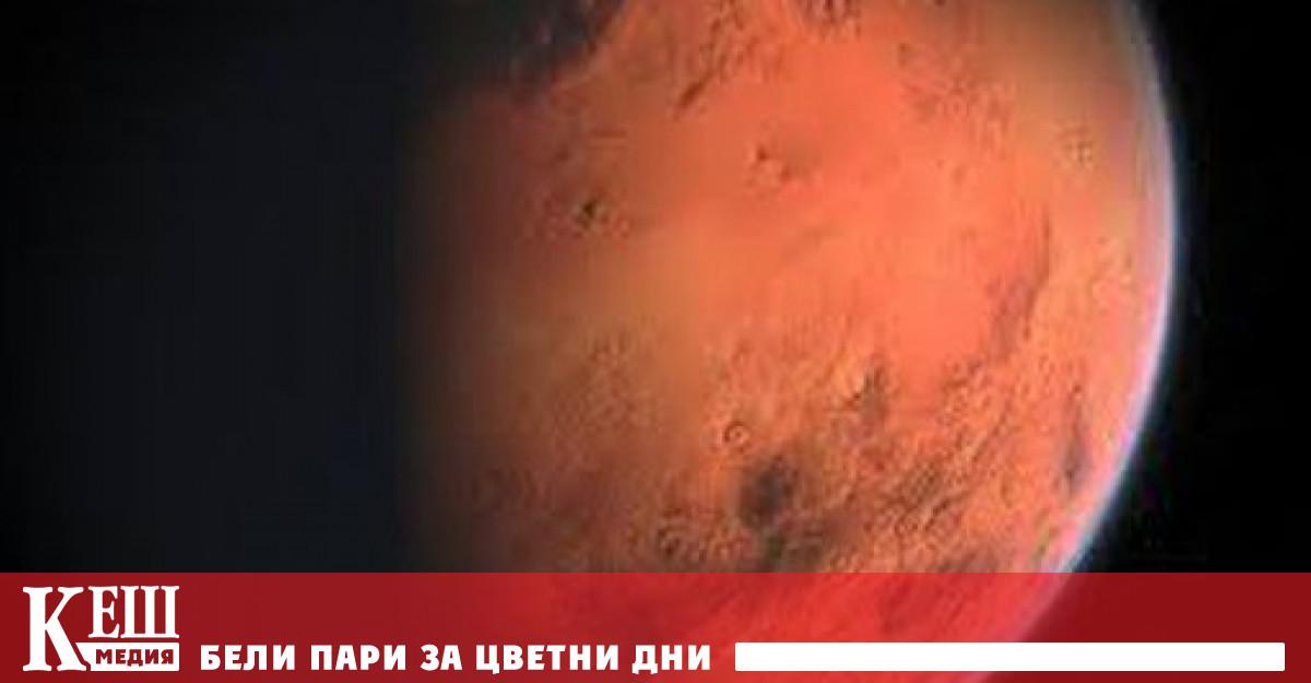 НАСА съобщи, че марсоходът Perseverance е успял не само да