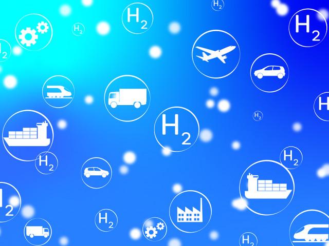 Син водород, зелен водород - Енергетика - КЕШ Медия - Новини, икономика,  бизнес, анализи - България